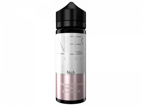 NFES Flavour Aroma 20ml - No.6