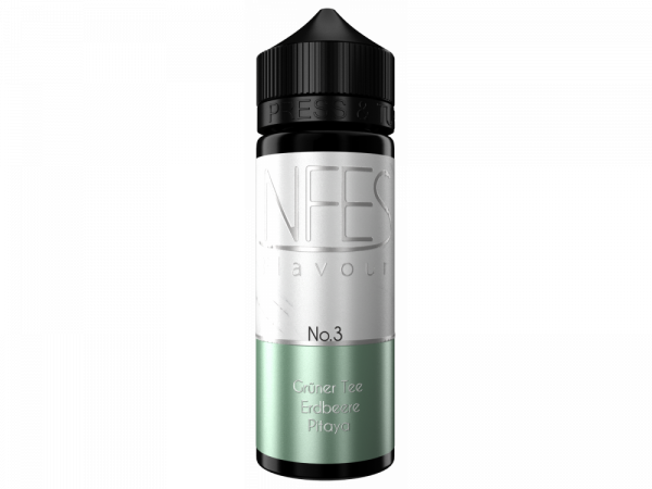 NFES Flavour Aroma 20ml - No.3