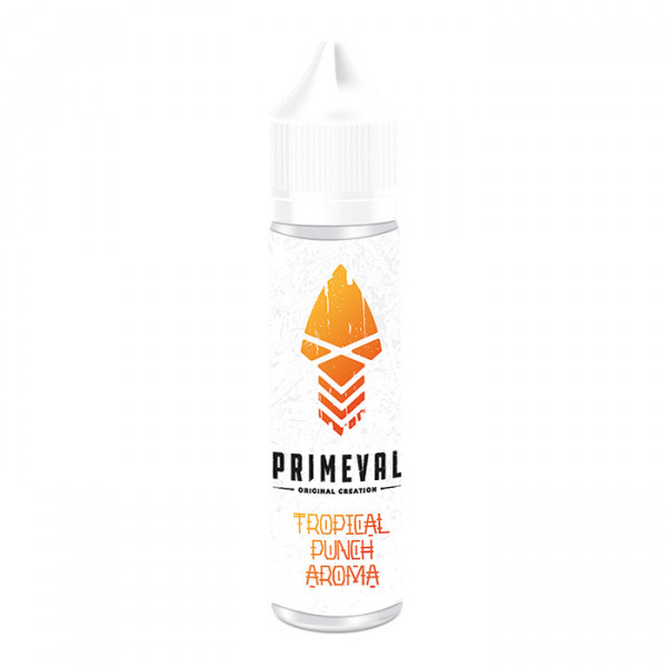 Primeval Aroma - Tropical Punch 12ml