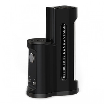 Ambition Mods Easy Side Box Mod - Full Black