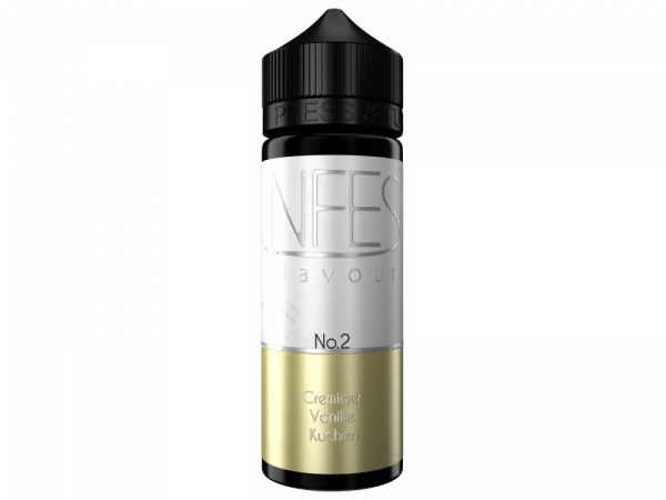 NFES Flavour Aroma 20ml - No.2