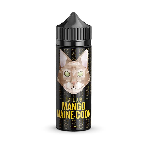 Cat Club Aroma - Mango Maine-Coon 10ml