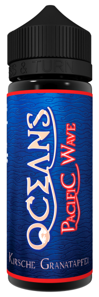 Oceans Aroma - Pacific Wave 20ml
