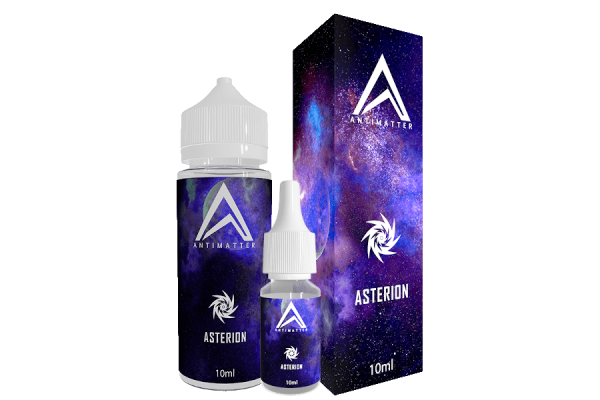 Antimatter Aroma - Asterion 10ml