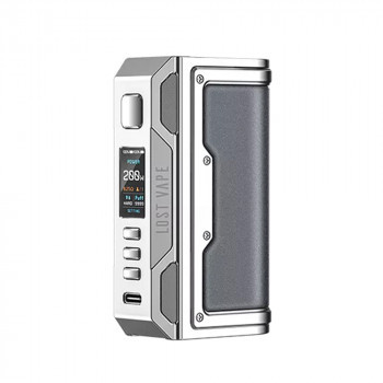 Lost Vape - Thelema Quest Mod