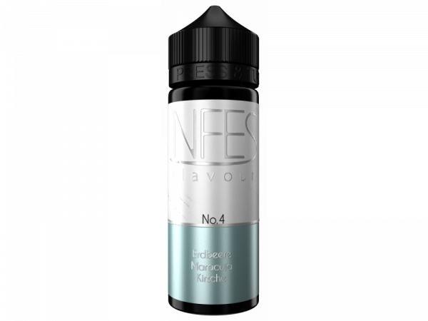 NFES Flavour Aroma 20ml - No.4