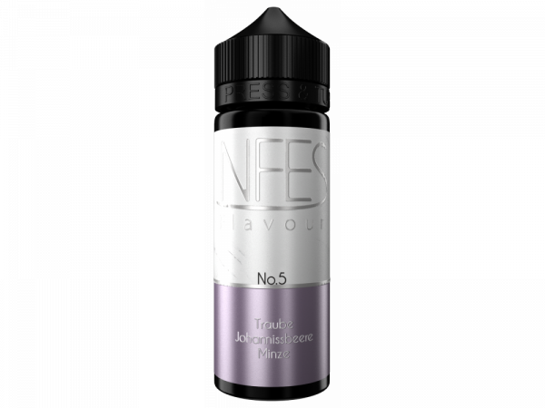 NFES Flavour Aroma 20ml - No.5